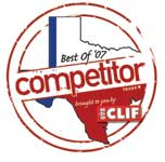 Best of Texas, Citysports Magazine 2007