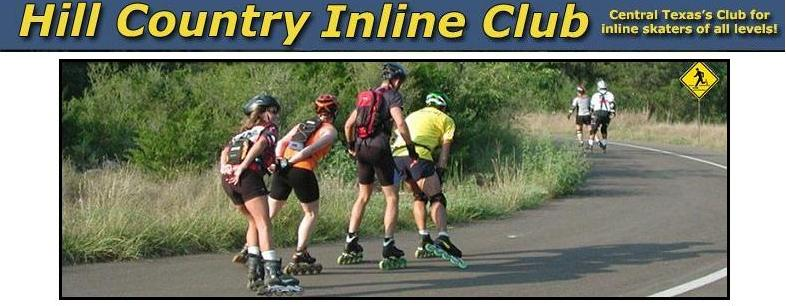 Hill Country Inline Club